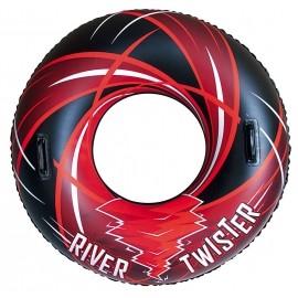 Bestway RIVER TWISTER - Nafukovací kruh - Bestway