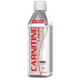 Nutrend CARNITIN LIQUID 0,5L POM - L- karnitin