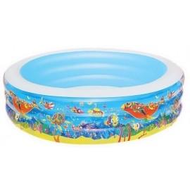 Bestway PLAY POOL - Nafukovací bazén - Bestway