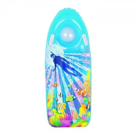 Surf Rider - nafukovací lehátko - Bestway Surf Rider