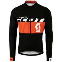Scott RC TEAM - Cyklistický dres