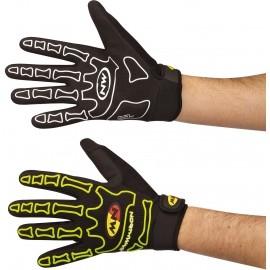 Northwave SKELETON - Pánské rukavice