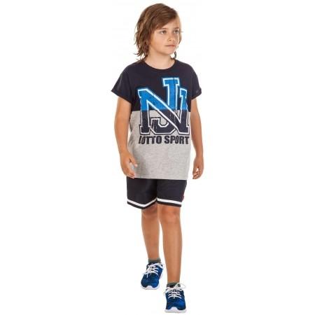 Chlapecká obuv na volný čas - Lotto LYDE - 8