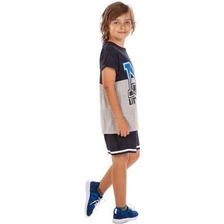 Chlapecká obuv na volný čas - Lotto LYDE - 9