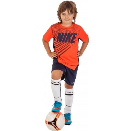 Dětské lisovky - Nike JR HYPERVENOM PHADE FG-R - 9
