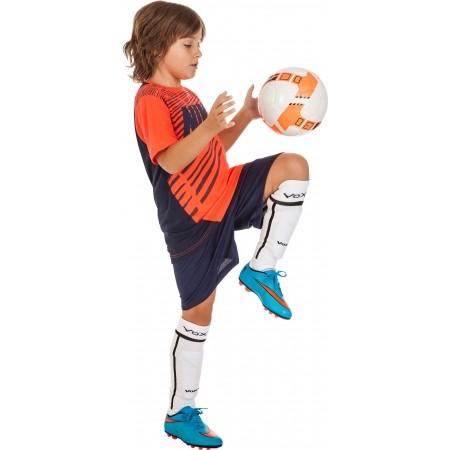 Dětské lisovky - Nike JR HYPERVENOM PHADE FG-R - 8