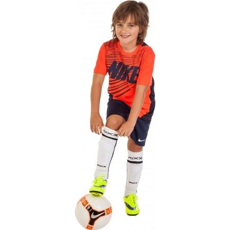 Dětské lisovky - Nike JR HYPERVENOM PHADE FG-R - 11