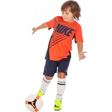 Dětské lisovky - Nike JR HYPERVENOM PHADE FG-R - 12
