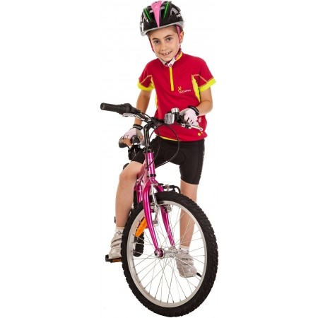 Dětský cyklistický dres - Klimatex DOKI - 2