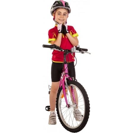 Dětský cyklistický dres - Klimatex DOKI - 3