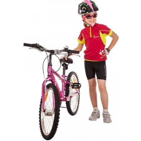 Dětský cyklistický dres - Klimatex DOKI - 4