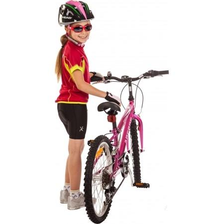 Dětský cyklistický dres - Klimatex DOKI - 5