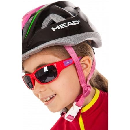 Dětský cyklistický dres - Klimatex DOKI - 6