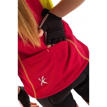 Dětský cyklistický dres - Klimatex DOKI - 7