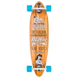 Miller PINUP 38 - Longboard