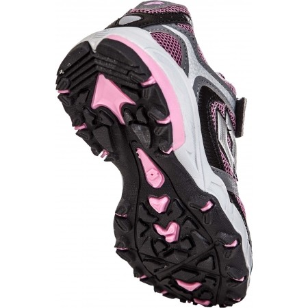 Dětská krosová obuv - Lotto CROSSRIDE 700 CL S - 5