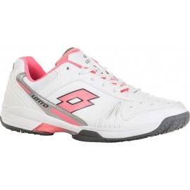 Lotto T-EFECT VIII W - Dámská tenisová obuv
