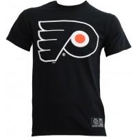 Majestic NHL BASIC PHIPHI - Pánské triko