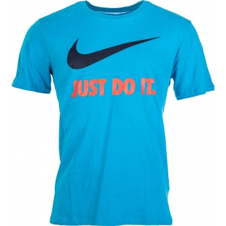 Pánské triko - Nike TEE-NEW JDI SWOOSH - 10