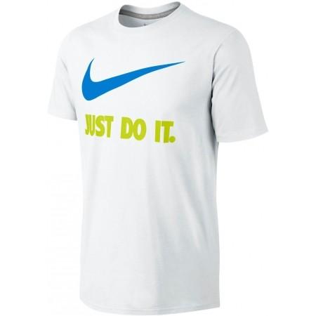 Pánské triko - Nike TEE-NEW JDI SWOOSH - 13