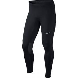 Nike DRI-FIT ESSENTIAL TIGHTS - Pánské běžecké elasťáky