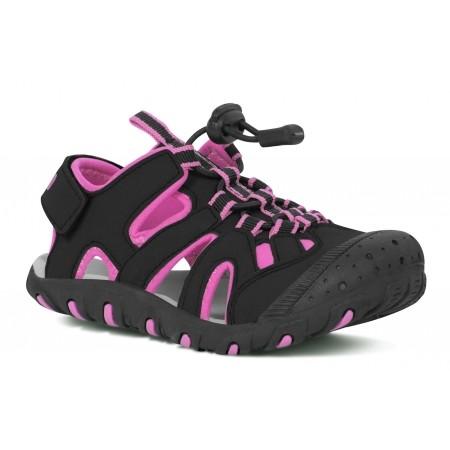 Dětské sandály - Crossroad MIMIC - 1