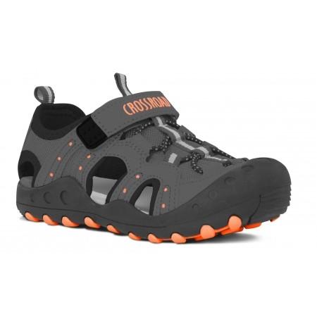 Dětské sandály - Crossroad MAGIC - 1