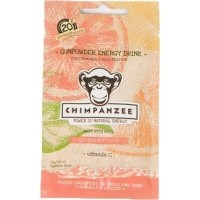 Chimpanzee GUNPOWDER 30G GREP - Energetický nápoj