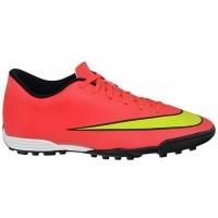 Nike MERCURIAL VORTEX II TF - Pánské kopačky - Nike