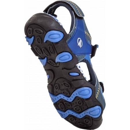 Dětské sandály - Crossroad MARLEY - 5