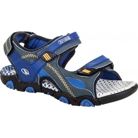 Dětské sandály - Crossroad MARLEY - 2