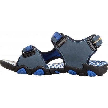 Dětské sandály - Crossroad MARLEY - 4
