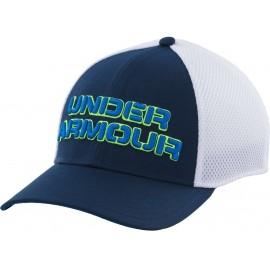 Under Armour MEN'S TRAIN MESH CAP - Pánská kšiltovka