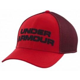 Under Armour MEN'S TRAIN MESH CAP