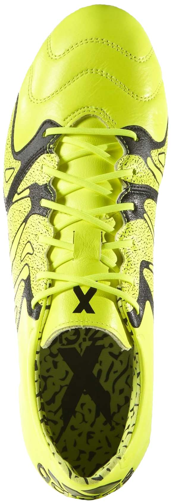 adidas X 15.2 FG-AG LEATHER | sportisimo.cz