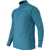New Balance Space Dye Quarter Zip