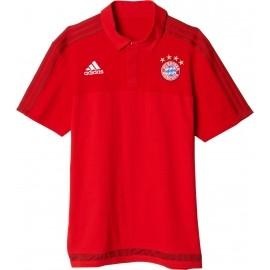 adidas FCB POLO - Pánské polo triko