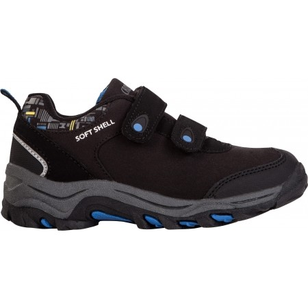 Dětská treková obuv - Crossroad TOBI - 2