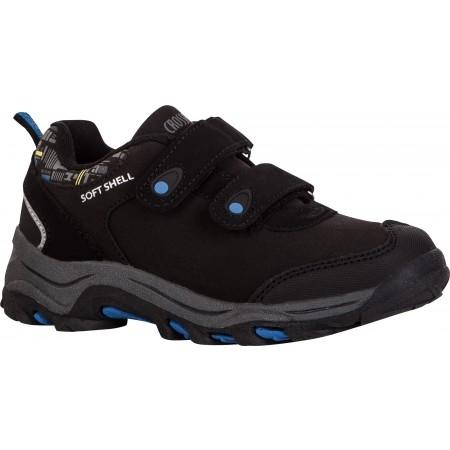 Dětská treková obuv - Crossroad TOBI - 1