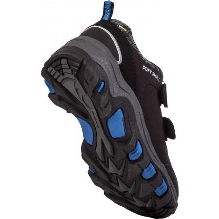 Dětská treková obuv - Crossroad TOBI - 5