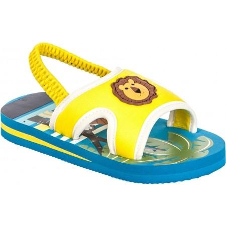 Dětské sandály - Aress ZARIKI