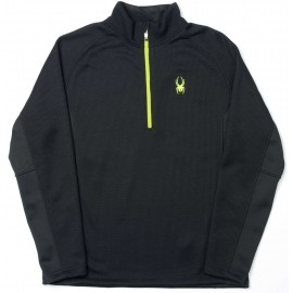 Spyder OUTBOUND HALF ZIP MID CORE SWEATER