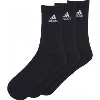 adidas 3S PER CR HC 3P - Sportovní ponožky