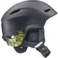 Salomon PHANTOM CUSTOM AIR - Lyžařská helma