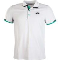 Lotto POLO AYDEX TENNIS ENTRY - Pánské sportovní polo triko