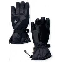 Spyder MVP CONDUCT GORE-TEX SKI GLOVE - Pánské rukavice