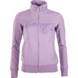 Lotto SWEAT FZ LULU FL STC LINE