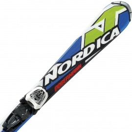 Nordica TEAM J RACE + M 4.5 FASTRAK