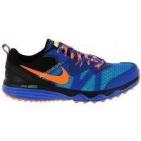 Nike DUAL FUSION TRAIL - Pánská běžecká obuv