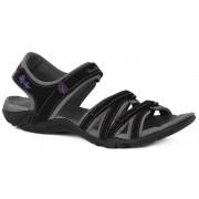 Dámské sportovní sandály Crossroad MAYA vhodné do přírody i do města. Nohu  pohodlně fixujete pomocí pásků na suchý zip. 9c469b285d7
